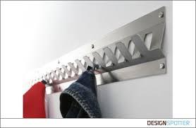 Stainless Coat Rack Products Coat Hanger Towel Rail XL DESIGNSPOTTERCOM 26