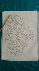 Facebook Embroidery Designs Pin By Ilham On Caftan Embroidery Designs Embroidery