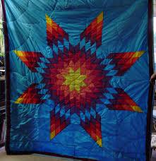 Lakota Star Quilt Charity | Craft - Quilting | Pinterest | Star ... & Lakota Star Quilt Charity Adamdwight.com