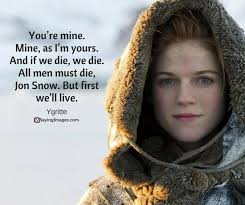 Game Of Thrones Quotes Stunning 48 Best Game Of Thrones Quotes SayingImages