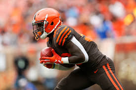 Four Cleveland Browns who could emerge from Freddie's dog house - Page 2