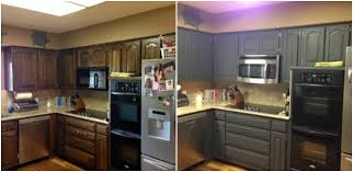 Image Of: Easy Chalk Paint Kitchen Cabinets