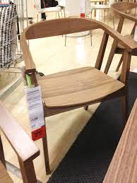 ikea stockholm dining chair discontinued design ideas