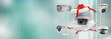 Дарим <b>аналоговые камеры HiWatch</b>! При покупке пяти камер ...