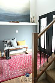 inside front door colors. Inside Front Door Color Entryway Kylie M E Design Online Consultant Steel Wool Creamy Black Interior Red Colors