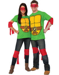 ninja turtles costumes for men. Fine Men Adultu0027s Raphael Accompaniments Kit With Ninja Turtles Costumes For Men