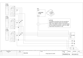 85CE 3 way kit elvox wiring diagrams on elvox intercom wiring diagram