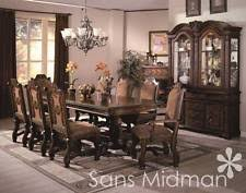 formal dining room sets for 12. formal 12 piece renae dining room set, table, 10 chairs, china hutch/ sets for