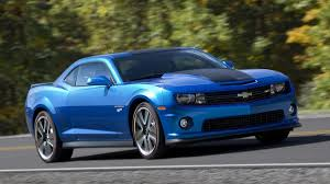 2013 Chevrolet Camaro SS Hot Wheels Edition review notes | Autoweek