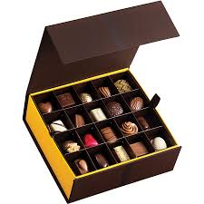 corné port royal gourmet chocolate selection gift set 02