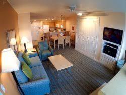3 bedroom condos. the resort - 3 bedroom 2 bath condos