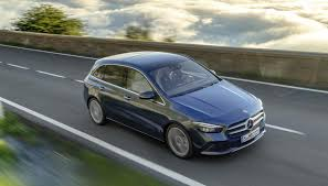 See more ideas about mercedes b class, mercedes, vehicles. New Mercedes Benz B Class 2019 Even More Beautiful And Sporty Cars4race