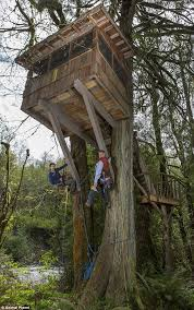 Behind The Build Vincent Van Treehouse  Treehouse Masters  YouTubeTreehouse Masters Free Episodes
