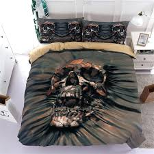 duvet cover sets queen target quilt set cotton skull bedding size sugar bedrooms awesome que