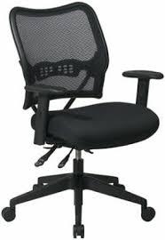 custom office chair. custom fabric mesh office chair