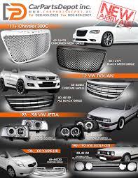 Car Parts Depot Sale Flyer By Mario Espinoza At Coroflot Com