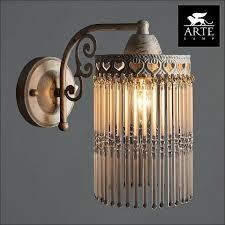 <b>Бра Arte Lamp</b> Torrente <b>A1678AP</b>-<b>1WG</b> - Оригинал 100%. Купить в ...