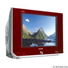 tv 19. polytron 21 inch tv tabung (merchant) tv 19 h