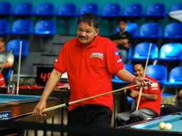 Efren Reyes wins 6th Derby City Classic One-Pocket crown