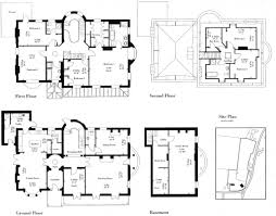 small country home floor plans
