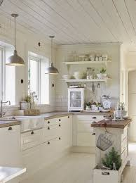 no floating shelveaybe a medium wood floor rather than white i love how