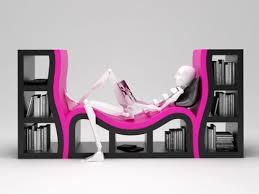 50 Unique And Unconventional Bookcase Designs  InspirationfeedUnique Bookshelves