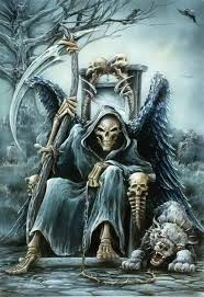 73 free grim reaper wallpapers on