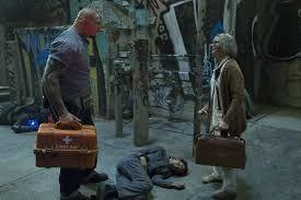 <b>Movie</b> Review - Hotel <b>Artemis</b> - DelmarvaLife