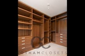 custom closets designs. Custom-closet-designs--Modern-Walk-In-Closet-with Custom Closets Designs E
