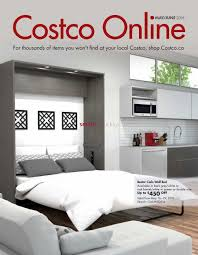 costco catalogue may 1 to june 30