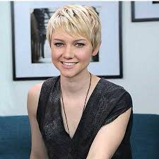 Short Hair Cuts and Color 2013   2014   Short Hairstyles 2016 further 257 best Layered Pixie Hair Styles images on Pinterest furthermore  as well 224 best Hairstyles   Pixie images on Pinterest   Hairstyles also  moreover Best 25  Messy pixie haircut ideas on Pinterest   Messy pixie cuts in addition Best 25  Messy pixie cuts ideas on Pinterest   Messy pixie haircut together with Best 25  Pixie haircuts ideas on Pinterest   Choppy pixie cut together with Hair Color Ideas for Short Hair   Short Hairstyles 2016   2017 likewise  additionally Pixie Haircuts for Fine Hair it is possible to Try   Pixie haircut. on nice and charming messy pixie cut with cool jagged bangs spiky haircuts really short