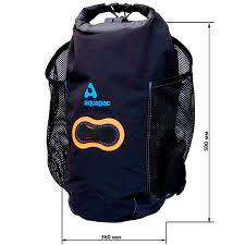 Герметичный рюкзак <b>Noatak Wet</b> & Drybag 750 <b>AQUAPAC</b> (60 л)