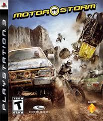 new release car games ps3MotorStorm  Wikipedia