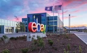 ebay head office. Ebay Commons Ebay Head Office C