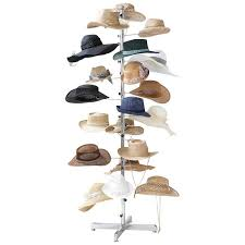 Hat Display Stands Wholesale