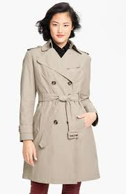 calvin klein 205 w39 nyc plastic belted trench coat oluxury