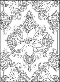 Possible Tattoo Design Colouring Pages Pattern Coloring Pages