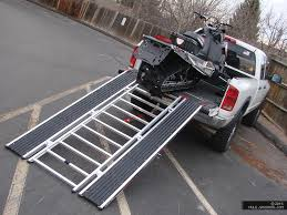 Motorcycle ramp for pickup.   Page 2   Adventure Rider