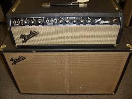 Fender Bandmaster Speaker Cabinet Bf Sf Bandmaster Fendergurucom