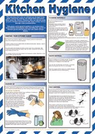 Kitchen Hygiene Rules Kitchen Safety Rules Poster Google Search Escuela Safety