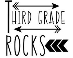 Image result for welcome to third grade clip art