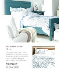 bloom duvet covers and pillow shams crate barrel bedding bed stay in save planner crate barrel bedding