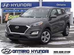 All wheel drive 23 combined mpg. 2021 Hyundai Tucson Preferred Whitby