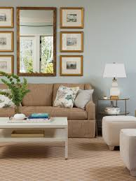 light blue furniture. Plain Light Light Blue Walls Are Paired With Neutral Furniture And Accessories For A  Light Airy Living Room To Add Visual Interest To The Furnishings  Blue Furniture E