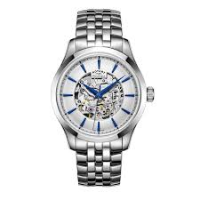buy rotary gb05032 06 gents mecanique skeleton watch rotary gb05032 06 men s mecanique skeleton wristwatch
