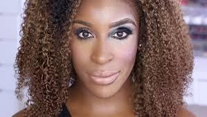 nigerian makeup s