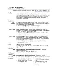 Good Examples Of Resumes Beautiful Graph Examples Resume Summary