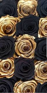 Gold Floral iPhone Wallpapers - Top ...