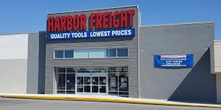 harbor freight tools in waldorf in now open