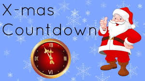 Merry Christmas Countdown 2020, How ...